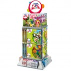 "***display 96 panetti fimo kids 42gr ass. e 24 set ""form&play"" staedtler"