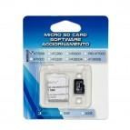Micro SD Card aggiornamento HolenBecky HT7000