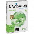 Mini Bancale 50 Risme Navigator Eco- 81178X  75G