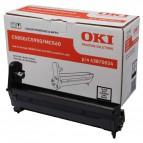 Originale Oki laser tamburo - nero - 43870024