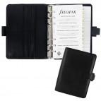 Organiser Metropol Personal - similpelle - nero - 18,8 x 13,5 x 3,8mm - Filofax