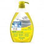 Detergente Neopol Piatti Gel Agrumi - 1 L - Sanitec