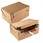 Scatola Return Box CP 069 - taglia S (28.2x19.1x9 cm) - ColomPac®