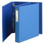 Raccoglitori FOREVER® Exacompta - esterno azzurro/interno blu scuro - 51981E