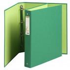 Raccoglitori FOREVER® Exacompta - esterno verde scuro/ interno verde chiaro - 51983E