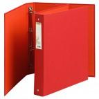Raccoglitori FOREVER® Exacompta - esterno rosso/interno arancione - 51985E