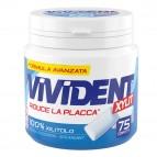 Barattolo Vivident Xylit Upgrade - 75 confetti