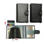 Display portadocumenti Tris Special - 24 pezzi - Alplast