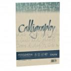 Calligraphy Pergamena Liscio Favini - crema - fogli - A4 - 190 g - A692084 (conf.50)