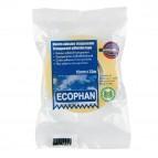 Nastro adesivo Ecophan - 15 mm x 33 mt - in caramella - trasparente - Eurocel