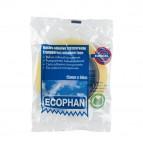 Nastro adesivo Ecophan - 19 mm x 66 mt - in caramella - trasparente - Eurocel