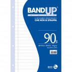 Ricambi rinforzati Bund Up A4 BM - B - 0105494 B (conf.40)