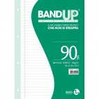 Ricambi rinforzati Bund Up A4 BM - C - 0105495 C (conf.40)