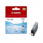 Originale Canon inkjet serb. ink. Chromalife 100+ CLI-521 C - 9 ml - ciano - 2934B001