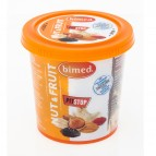 Barattolino Pit stop Nut  Fruit 200g - Bimed