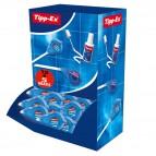 Ricariche correttore a nastro Easy refill - 4,2mmx14mt - Tipp-Ex - box 10 pezzi