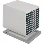 Base per sistemi modulari Cassettiera MODULO A4 Exacompta - grigio - 28540D