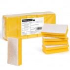Spugna Pro Color - giallo - Perfetto - pack 10 pezzi