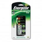 Caricabatterie Mini Charger Energizer - AA/AAA - 12 ore - E300321000