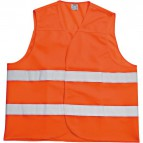 Gilet Sicurezza DICKIES arancione - unica - 31221