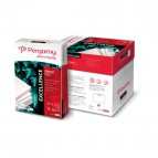 Carta da fotocopie Pergamy - Excellence - A4 - 80 g/mq - 900016 (conf.5 risme)