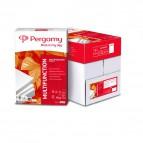 Carta da fotocopie Pergamy - Multifunction - A4 - 80 g/mq - 900018 (conf.5 risme)