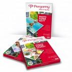 Carta fotografica Pergamy - A4 - 170 g/m2 - opaca - 900390 (conf.100)