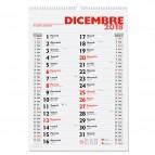 Calendario da parete olandesi 13 fogli 34x49cm - CO004 (conf.10)