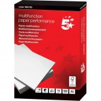 Carta da fotocopie Pergamy - Performance - A4 - 75 g/mq - 900020 (minipallet 50 risme)