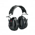 Cuffia protettiva 3M™ Peltor™ ProTac™ III - SNR 26 dB - 9497
