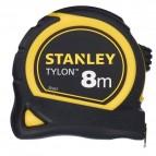 Flessometro Tylon Stanley - 8 metri - 0-30-657