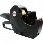Kit prezzatrice Printex Z 20 numerica Printex - 26x19 mm - nero - PZ202619NNT