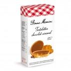 Tartelettes Bonne Mamam - cioccolato - 40302 (conf.9)