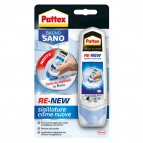 Silicone Bagno Sano Re-new Pattex - 100 ml - 2045061