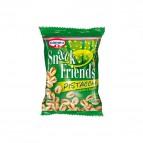 Snack Salati Cameo - pistacchi 120 gr - 013843