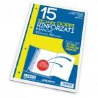 Ricambi rinforzati doppi Blasetti - BCO - A4 - 6426 (conf.15)