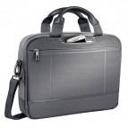 Borsa Smart Traveller per PC 13,3 Leitz Complete - Blu titanio - 60390069