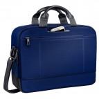 Borsa Smart Traveller per PC 15,6 Leitz Complete - Blu titanio - 60160069