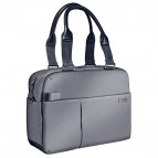 Borsa Shopper 13,3'' Smart Traveller Leitz Complete - Argento - 60180084