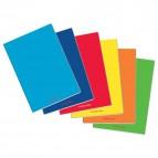 Quaderni Be More Touch BM - A4 - 5 mm - Nr.ff 40+R - 0120462 (conf.10)