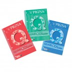 Blocchi Quablock Evolution Pigna - A4 - 1R – 40ff - 02112151R (conf.5)