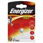 Pile specialistiche Energizer - CR1220 - E300843801