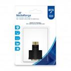 Adattatore DVI/HDMI Mediarange - nero - MRCS171