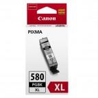 Originale Canon inkjet cartuccia A.R. ink pigmentato ChromaLife100 PGI-580PGBK XL - nero - 2024C001