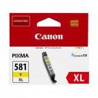 Originale Canon inkjet cartuccia A.R. ChromaLife100 CLI-581Y XL - giallo - 2051C001