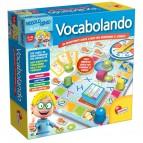 I'm a Genius Ts Vocabolando Lisciani - 48878