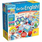 I'm a Genius Ts Go-Go English Lisciani - 48892