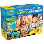 I'm a Genius Laboratorio Fluidi Schifosi e Divertenti Lisciani - 62287
