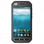 Smartphone S41 CAT - nero - CS41-DAB-EUR-EN