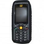 Telefono di funzione Caterpillar B25 CAT - nero - C25B-DSEE-D02-EII